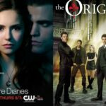 5 TV Shows To Watch If You Love The Vampire Diaries & The Originals
