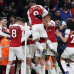 Arsenal Broke The Deadlock By Beating Chelsea 3-1 At The Emirates Stadium