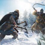 'Assassin's Creed Valhalla'