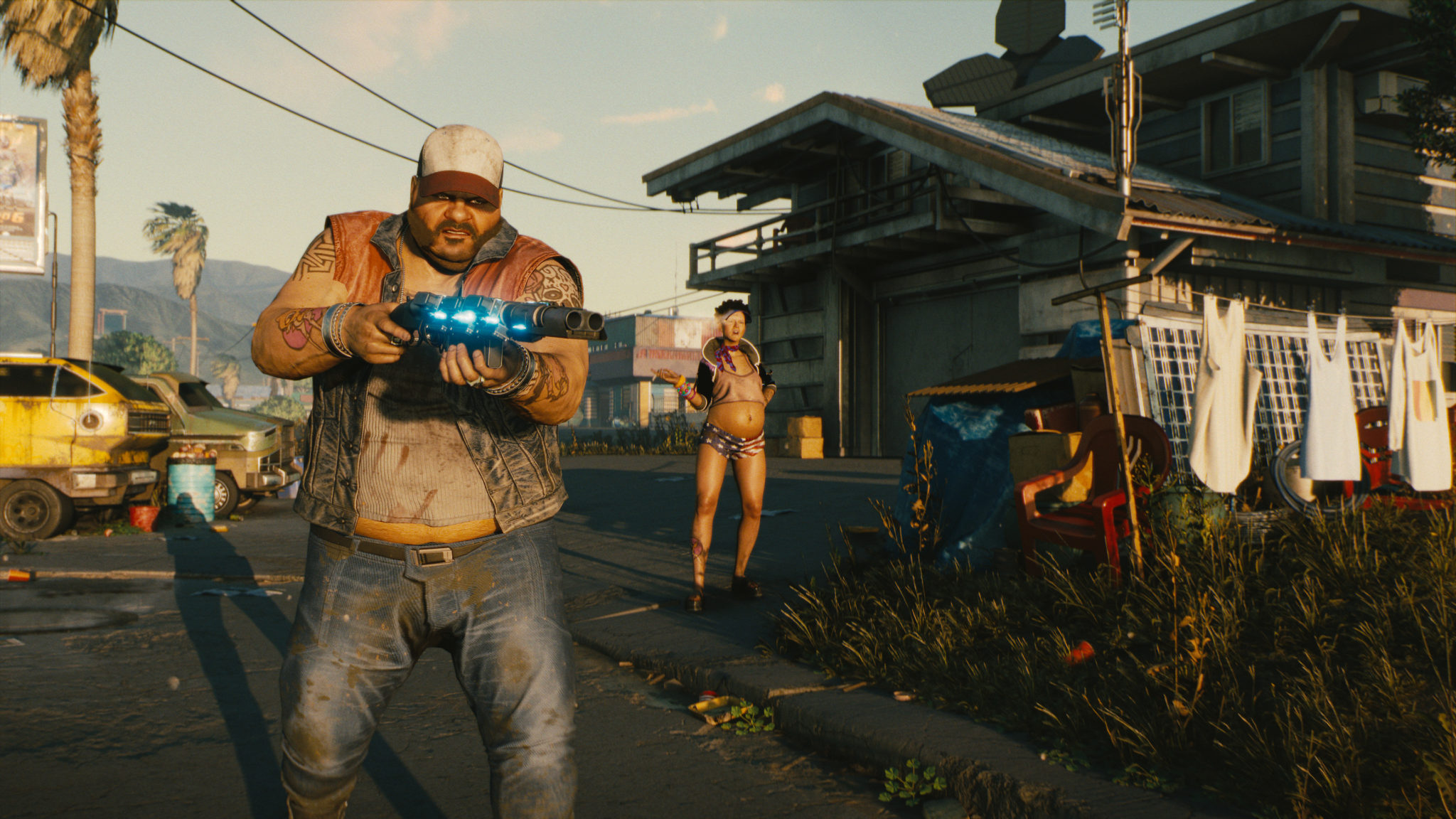 CDPR: 'Cyberpunk 2077' Next-Gen Upgrade Will Use 'All New Functions and Technical Possibilities