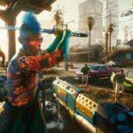 'Cyberpunk 2077' Just Sold 13 Million Copies Despite Bugs and Critics