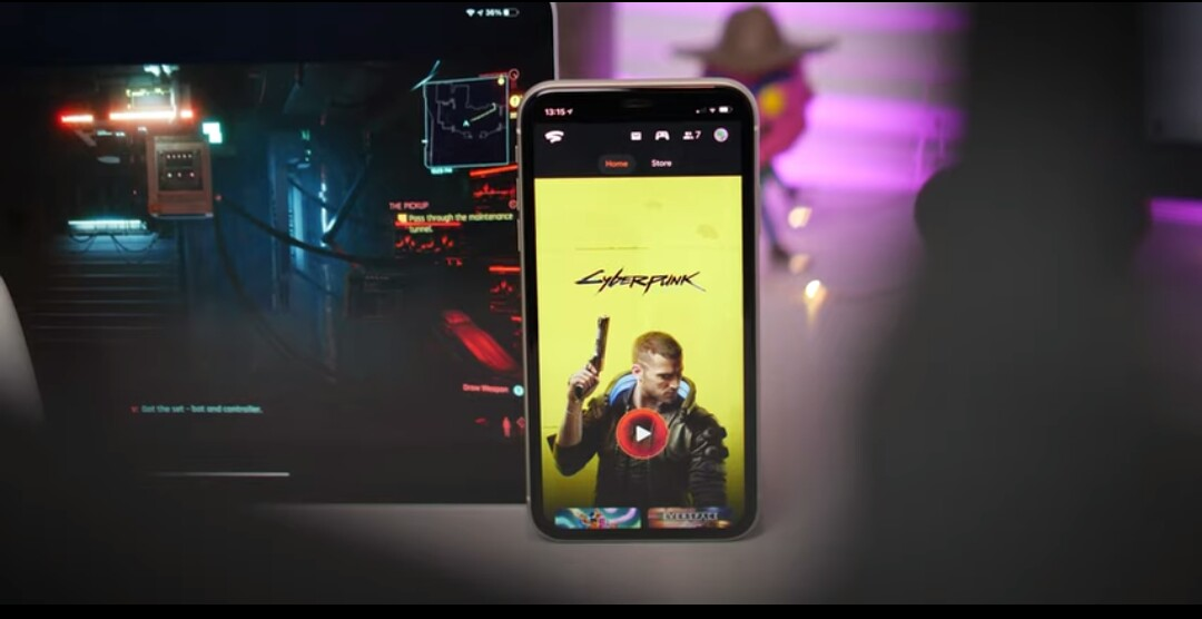 Cyberpunk 2077 Runs Better on iPhones and iPads Than on PS4 and Xbox One
