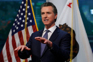 Deadly COVID-19 Variant Found in California, Governor Newsom Says