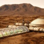 Elon Musk to Build a Country on Mars in The Future Governed By Democracy