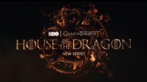 HBO Max Confirms Game Of Thrones House Of The Dragon Release Date