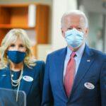 Joe Biden Is Considering Taking Amtrak Train Instead of an Air Force Plane
