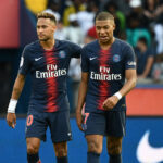 Kylian Mbappe I wants to Be Neymar When He's Not Playing