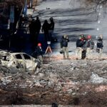 Nashville Bombing Suspect Appears to Be a Suicide Bomber, Officials Say
