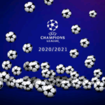 UEFA Champions League Round of 16 Ties: See Who Your Team is Playing
