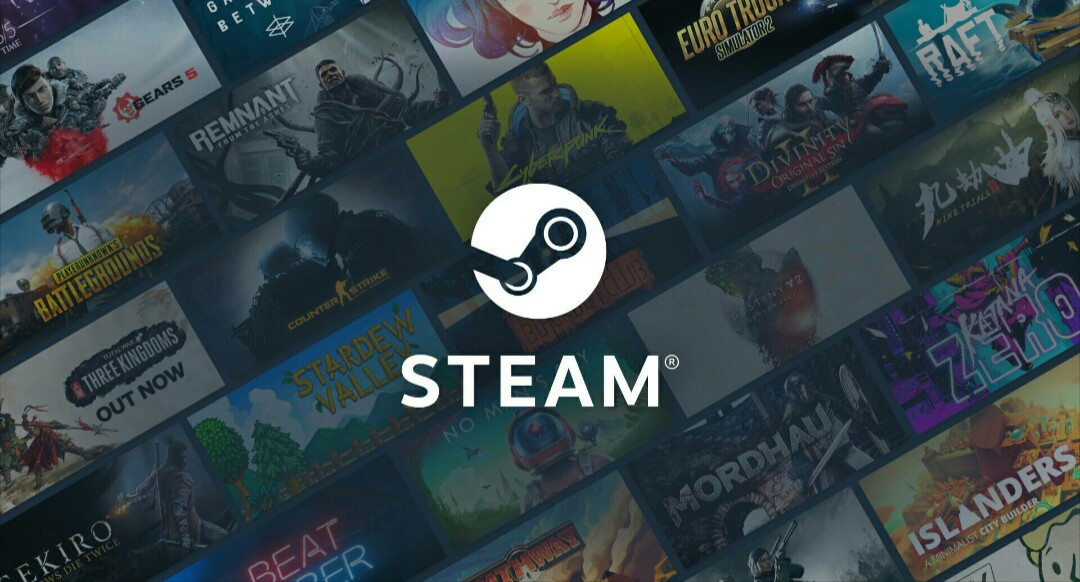 Steam Best-Selling Games of 2020 List Revealed