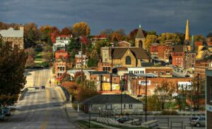 Cheapest Small Cities in America