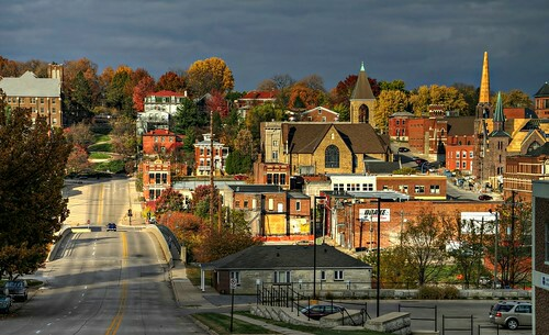Ponca City
