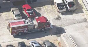 6 Dead and 10 in Hospital After Liquid Nitrogen Leak at Georgia Food-Packing Plant