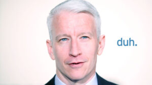 Anderson Cooper: Being Gay 'Made Me a Better Person, And a Better Reporter'