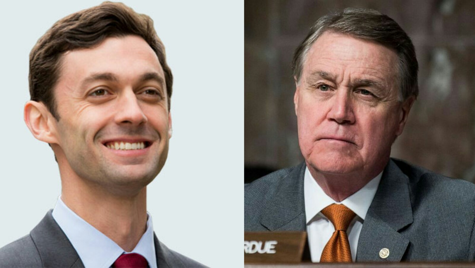 Democrat Ossoff Defeats GOP Sen. Perdue in Georgia Senate Election Runoff