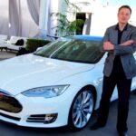 Elon Musk's Tesla Now Worth $834 Billion Beating Zuckerberg's Facebook $762B