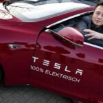 Elon Musk's Tesla Now Worths $834 Billion