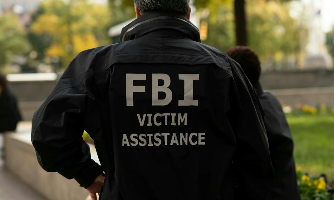FBI Rescued 33 Missing Children in Anti-Trafficking Operation
