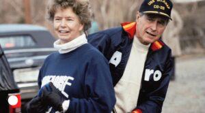 Former President George HW Bush's Sister, Nancy Bush Ellis, Dies From COVID-19 Complications