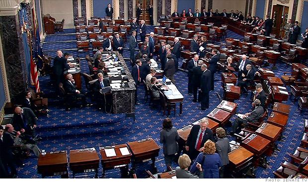Meet Republican Senators Who Plans to Object Biden Electoral College Results on Jan. 6