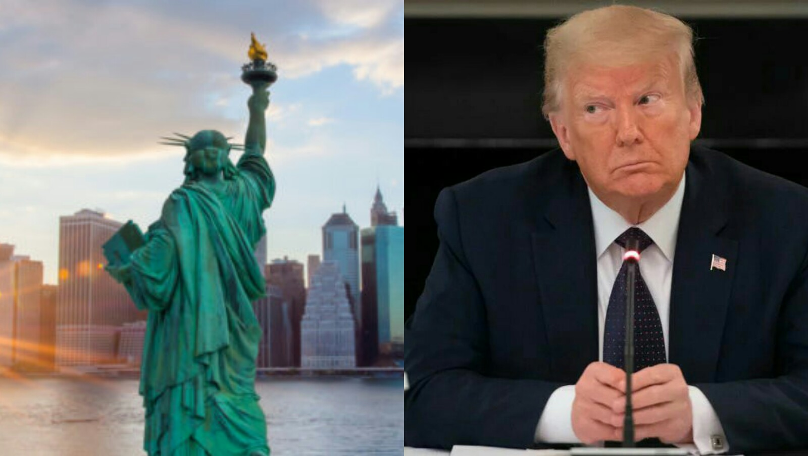 New York City Considering Ending Business Contracts With Trump