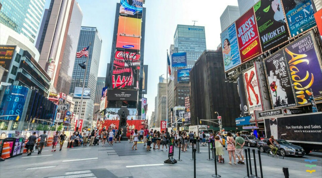 New York City Declares March 14, 2021 a Remembrance Day For COVID-19 Victims