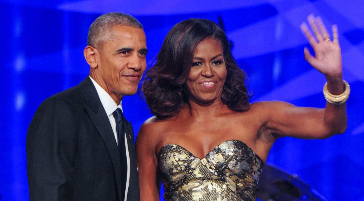 Obama and Michelle Will Attend Biden Inauguration on Jan. 20th