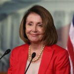Pelosi Wins Speaker of The House For Fourth Time in a Row