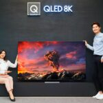 Samsung's 8K TVs will offer compatibility with advanced multi-channel audio