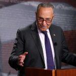 Schumer Becomes New Senate Majority Leader
