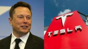 Elon Musk's Tesla Now Worths $834 Billion