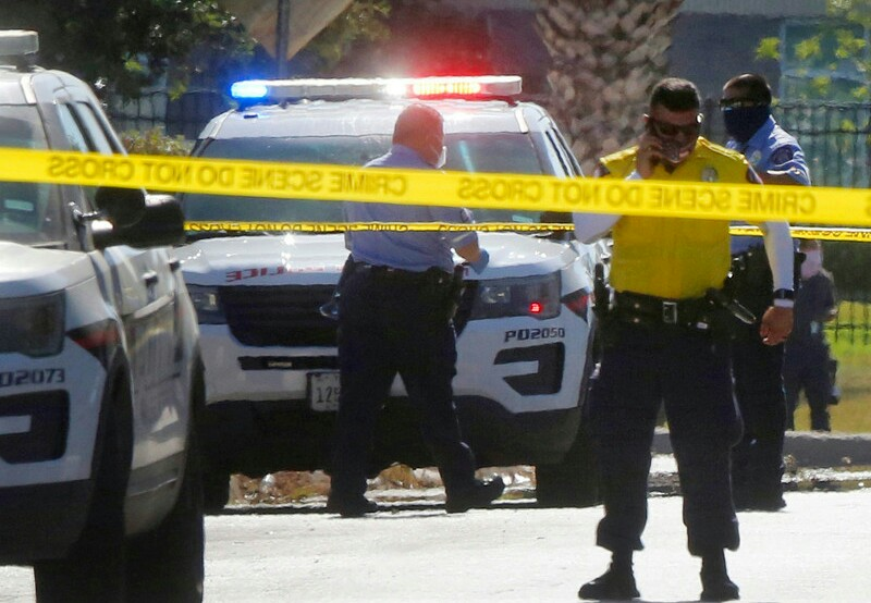 Texas Church Shooting: Pastor Dead, Other Injured