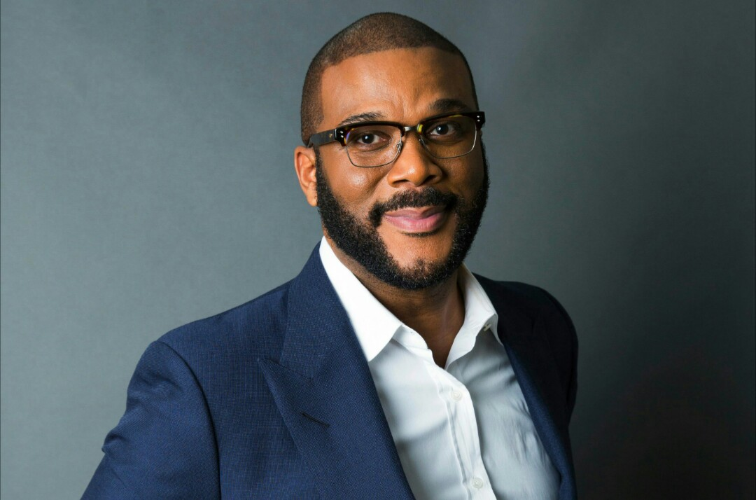 Tyler Perry Flies to Georgia to Vote in Person After Absentee Ballot Fails to Arrive