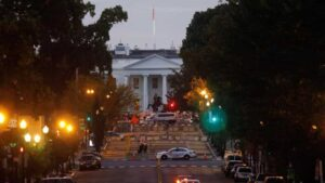 Virginia Man Arrested at DC Checkpoint Carrying a Gun Loaded With 500 Rounds And Unauthorized' Inauguration Credential