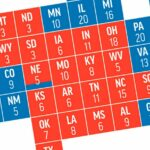 WSJ Editorial Board Lashes Trump's 'Embarrassing Electoral College Overturn