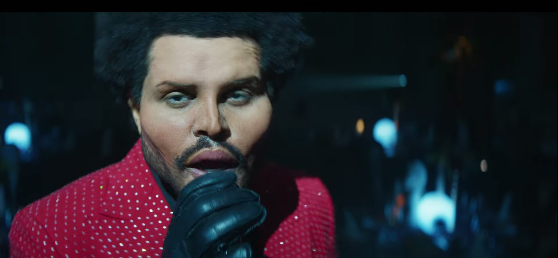 What Happened to The Weeknd Face? The Plastic Surgery