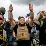 Canada Labeled Proud Boys a Terrorist Group
