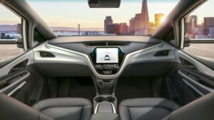 Driverless Cars Are Successfully Tested in Las Vegas