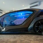 Driverless Cars Are Successfully Tested in Las Vegas.