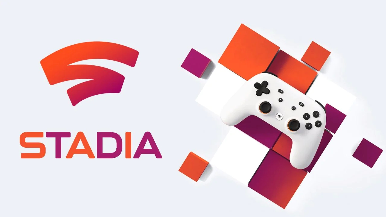 Google Stadia Is Shutting Down Its Game Studios