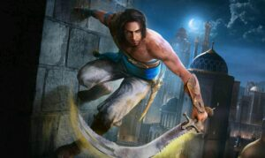 Prince of Persia: Sands of Time Remake Delayed Indefinitely