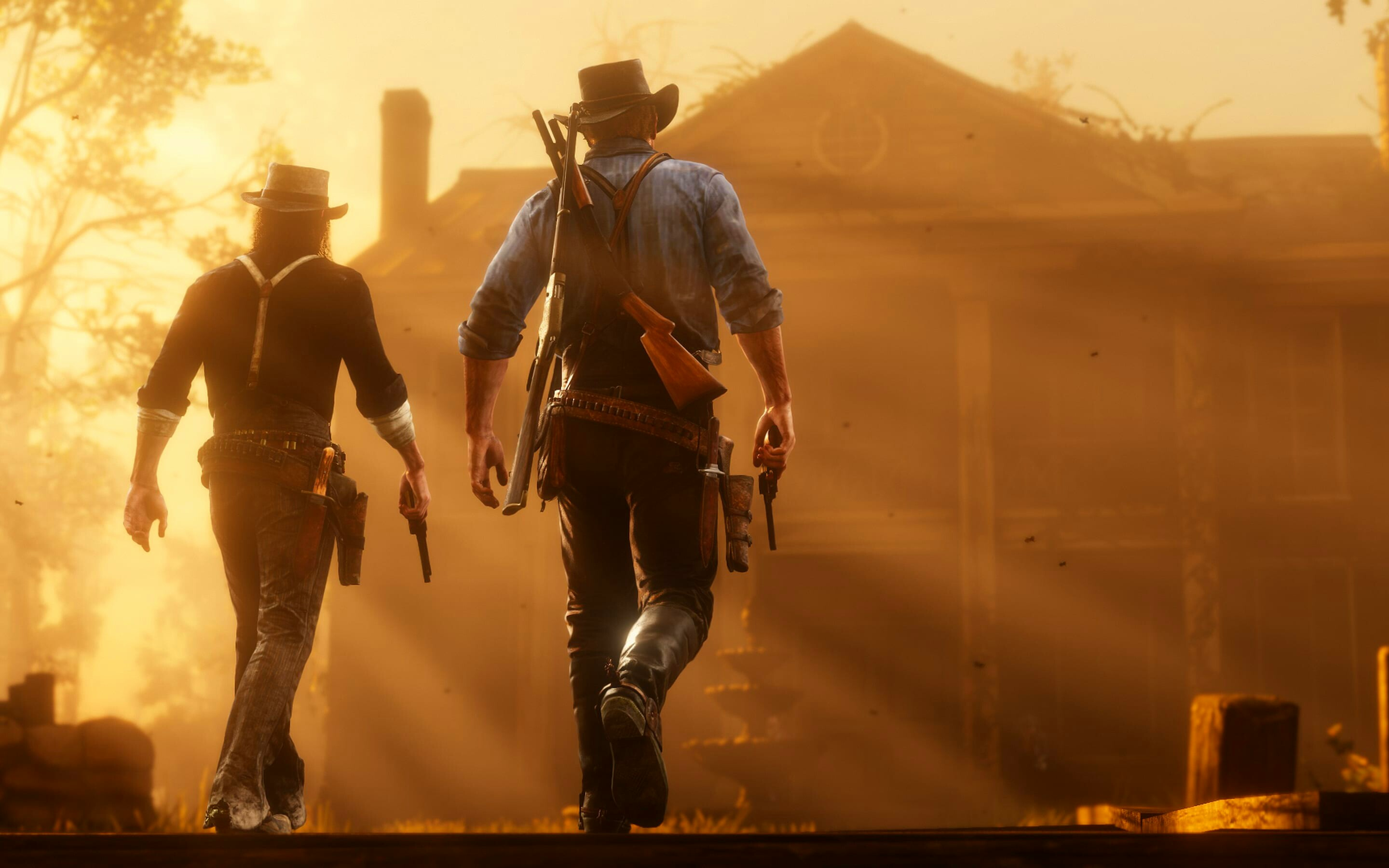 Red Dead Redemption is Being Used To Teach American History