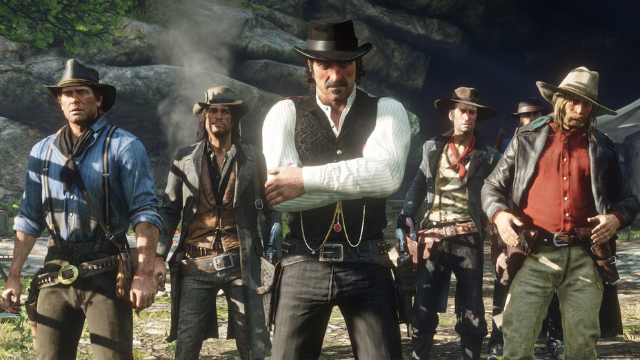 Red Dead Redemption is Being Used To Teach American History At University Of Tennessee
