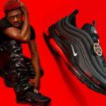 Nike Sues Maker of Lil Nas X's 'Satan Shoes