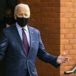 President Biden 'Absolutely Fine' After Stumble on Air Force One Steps