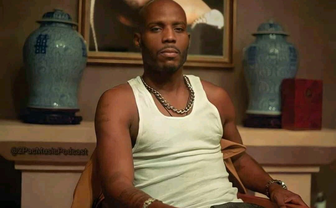 American Rapper DMX Dies at 50 After Battling With Heart Attack