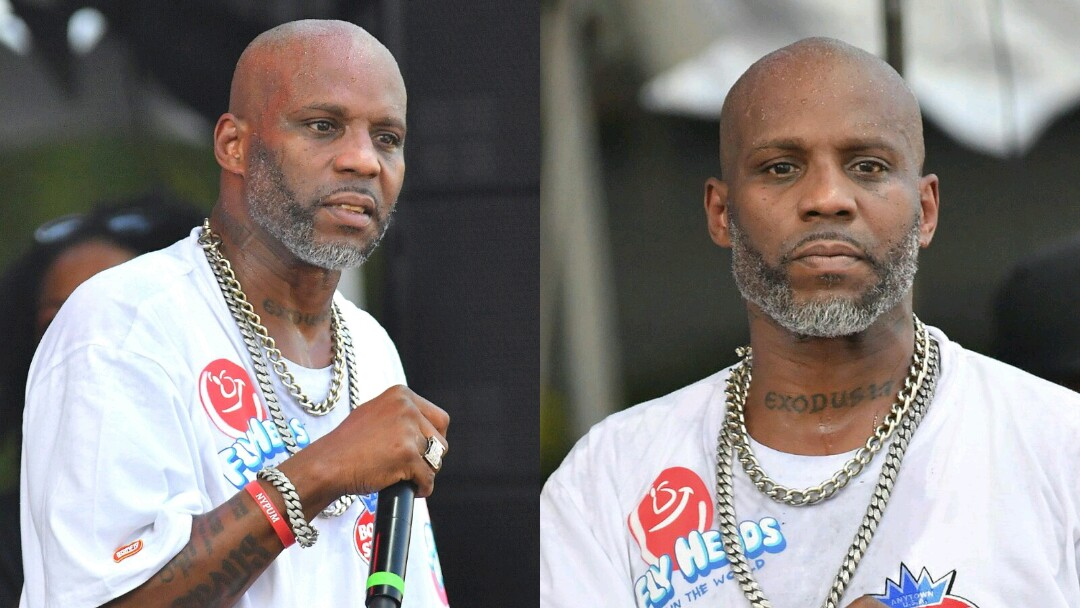American Rapper DMX Suffers Heart Attack After Drug Overdose, According to Report