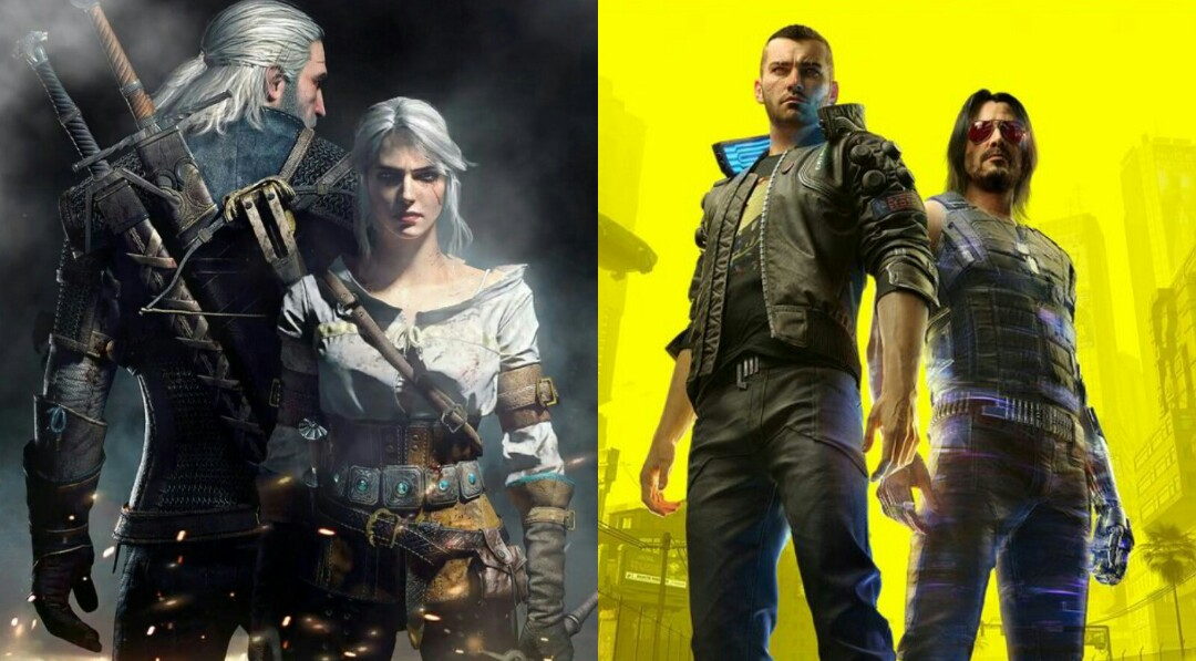 CD Projekt to Develop Witcher and Cyberpunk AAA Games at The Same Time Starting in 2022