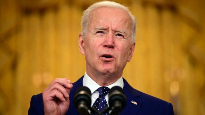Joe Biden Just Won Himself a Second Term Ticket With His Outstanding Address To Congress