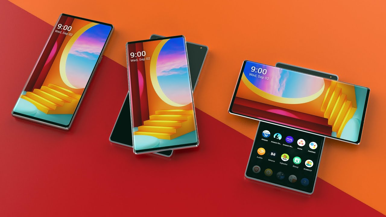 LG is Ending Smartphone Production